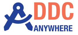 DDC Anywhere
